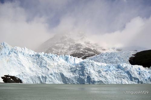 Patagonia: Parque Nacional de los Glaciares (Glaciar Spegazzini)