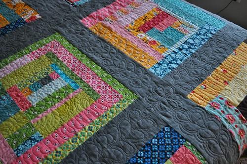 king quilt detail 4