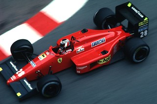 Ferrari F1 1988