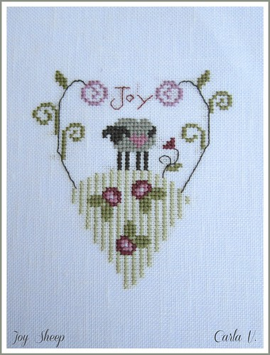 Joy Sheep