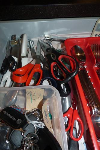 Week 05 - Scissors