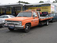 chevrolet silverado(0.0), chevrolet(1.0), automobile(1.0), automotive exterior(1.0), commercial vehicle(1.0), pickup truck(1.0), vehicle(1.0), truck(1.0), chevrolet c/k(1.0), land vehicle(1.0), motor vehicle(1.0),