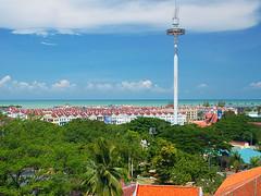 Melaka: Po stopách obchodního zázraku Orientu