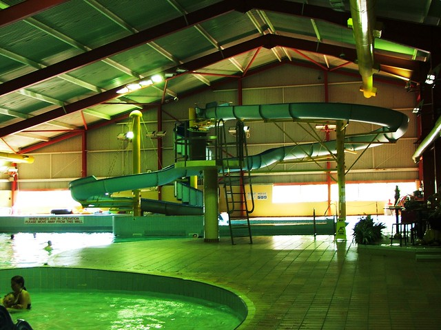 Kingstanding Leisure Centre | Explore BCC Leisure Centres' p ...
