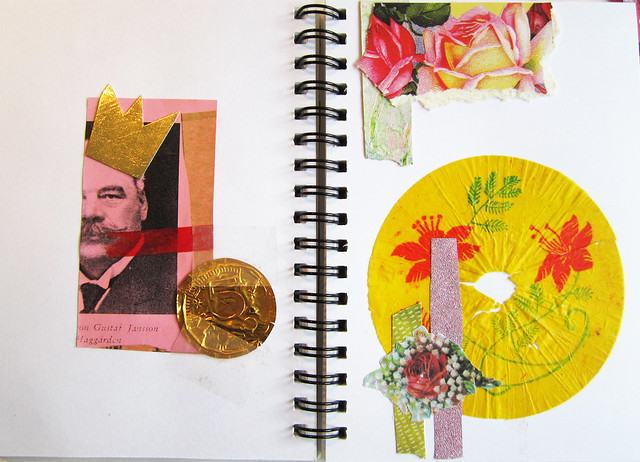 King of the Day collage by @ihanna #collage