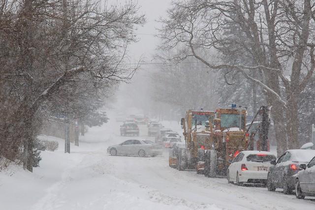 Snow Storm Toronto: Flickr - Photo Sharing