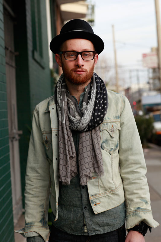william18_closeup street style, street fashion, men, San Francisco, 18th Street,