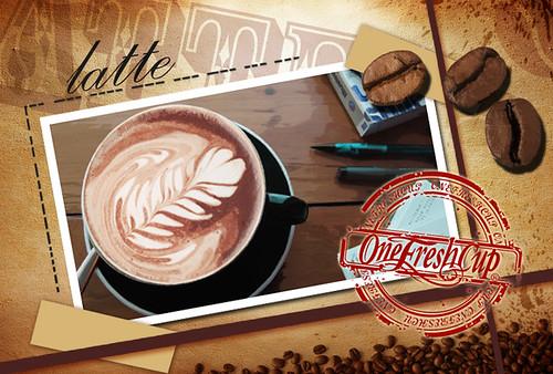 老舊金山咖啡_概念圖C