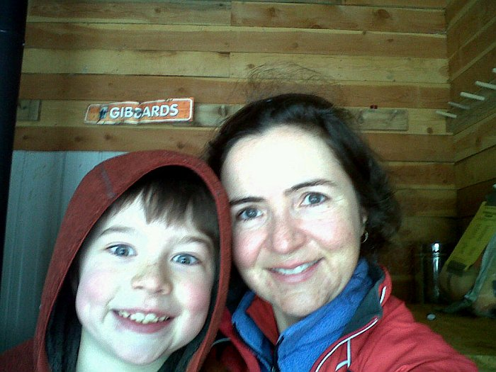 Gibbards cabin