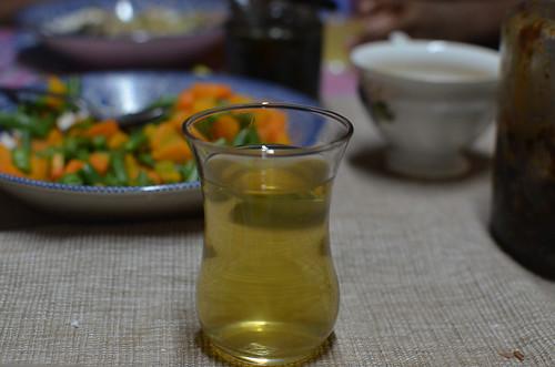 Teaontable