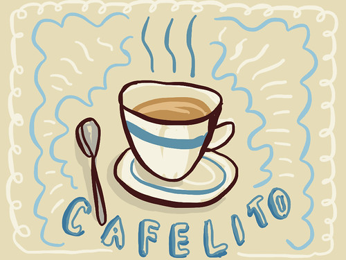 Cafelito by Lobstersquad
