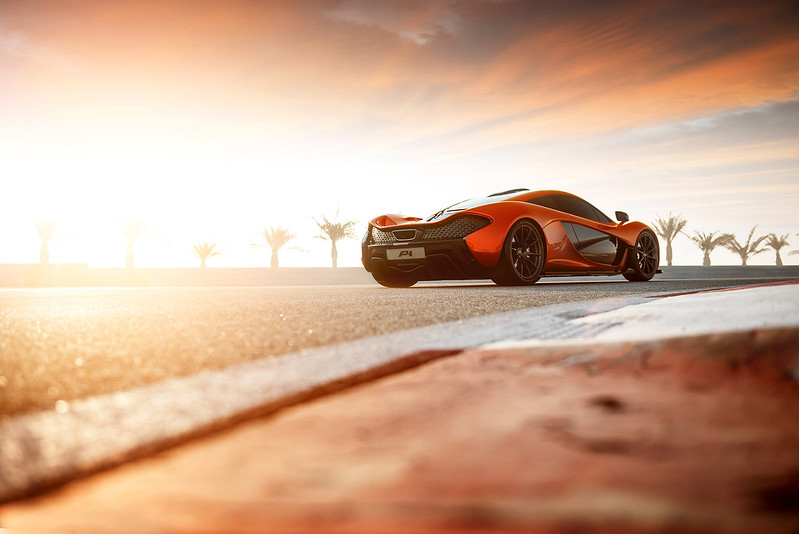 McLaren Automotive image  (10)