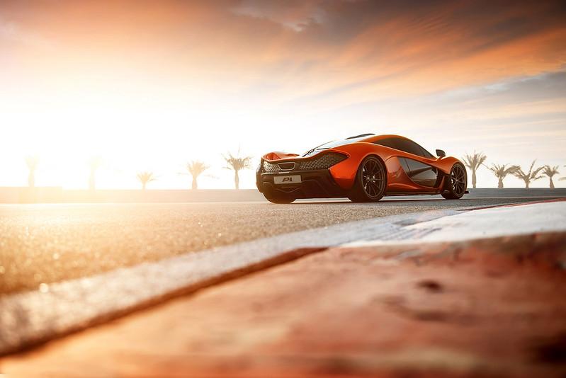 McLaren Automotive image  (10)