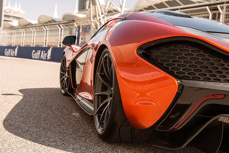 McLaren Automotive image  (6)