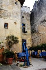 Saint Emilion Aquitaine