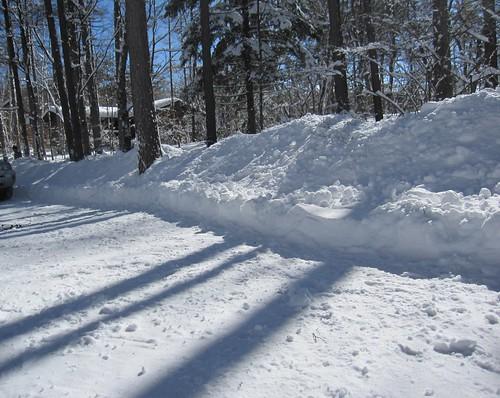 雪かき① by Poran111