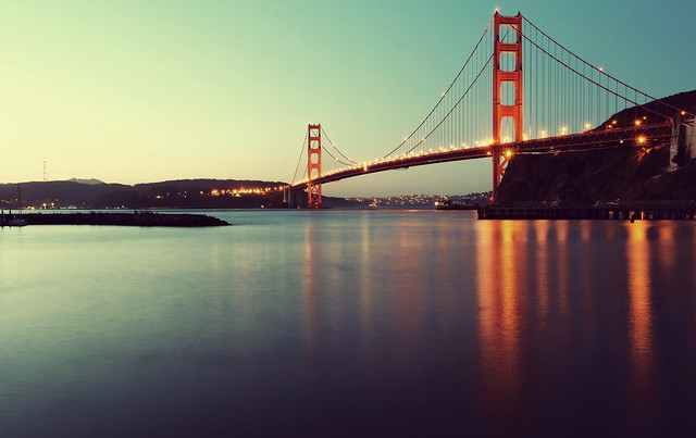 Golden Gate (Explored!)