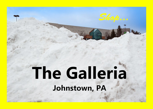 Johnstown Galleria