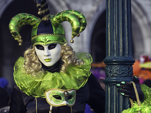 Venice [carnevale] #11