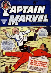 8478041485 ebfbaae86e m Poisoned Chalice Part 2: Marvelman Rises