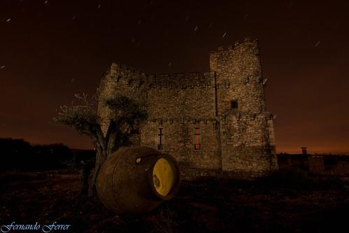 El Castillo de Barambio