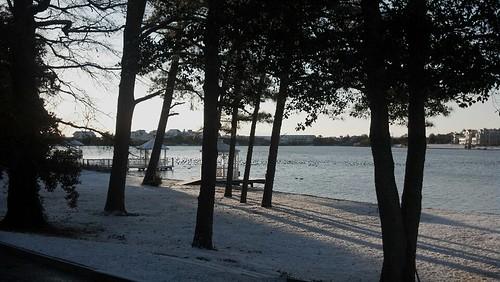 Silver Lake by ClarkC_99_98