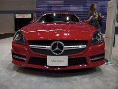 automobile, automotive exterior, vehicle, performance car, automotive design, mercedes-benz, auto show, mercedes-benz slk-class, bumper, personal luxury car, land vehicle, luxury vehicle,