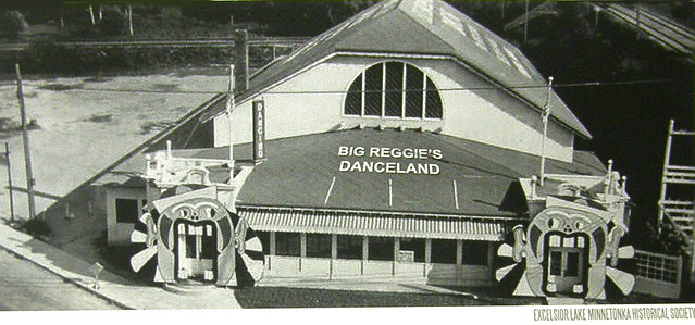 Big reggies