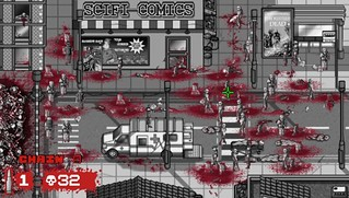 PlayStation Mobile: OMG Zombies