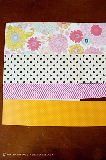 Paper Tape DIY