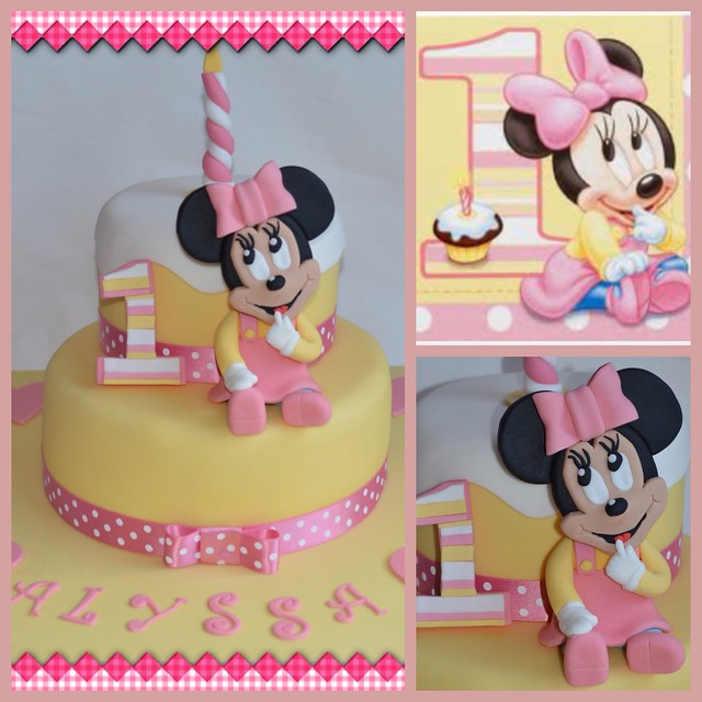 Photo for Baby minnie decoration
