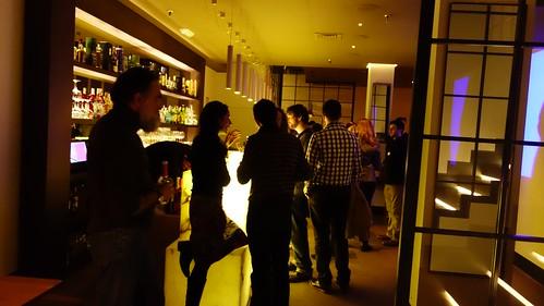 Encuentro Madrid bloggers