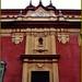 Parroquia San Jacinto,Barrio de Triana,Sevilla,Andalucia,España