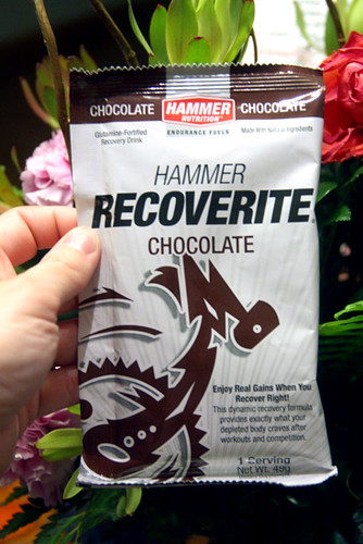 Hammer-Recoverite