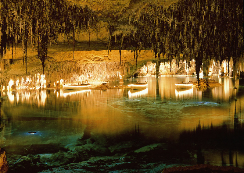 Tour Caves of Drach and Porto Cristo (6)