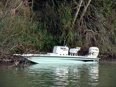 Arroyo Boat Raffle