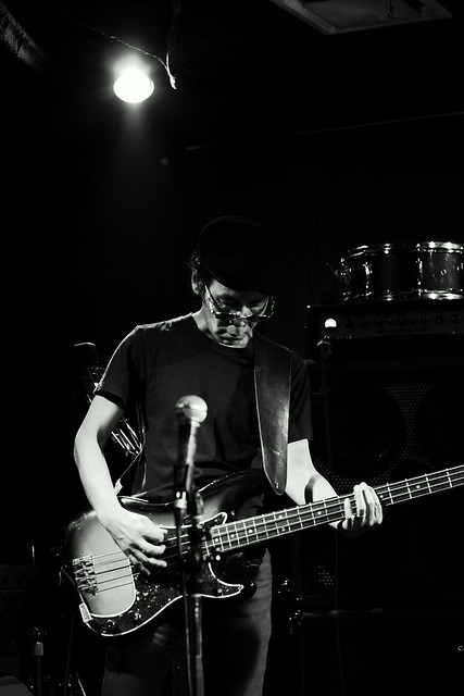O.E. Gallagher live at ZZ, Tokyo, 24 Feb 2013. 117