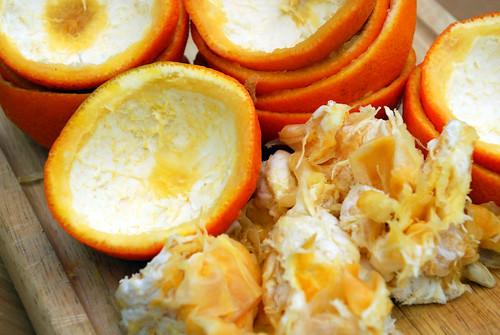 Vivien Lloyd's Seville Orange Marmalade