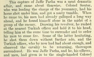 souter capture of Pasha
