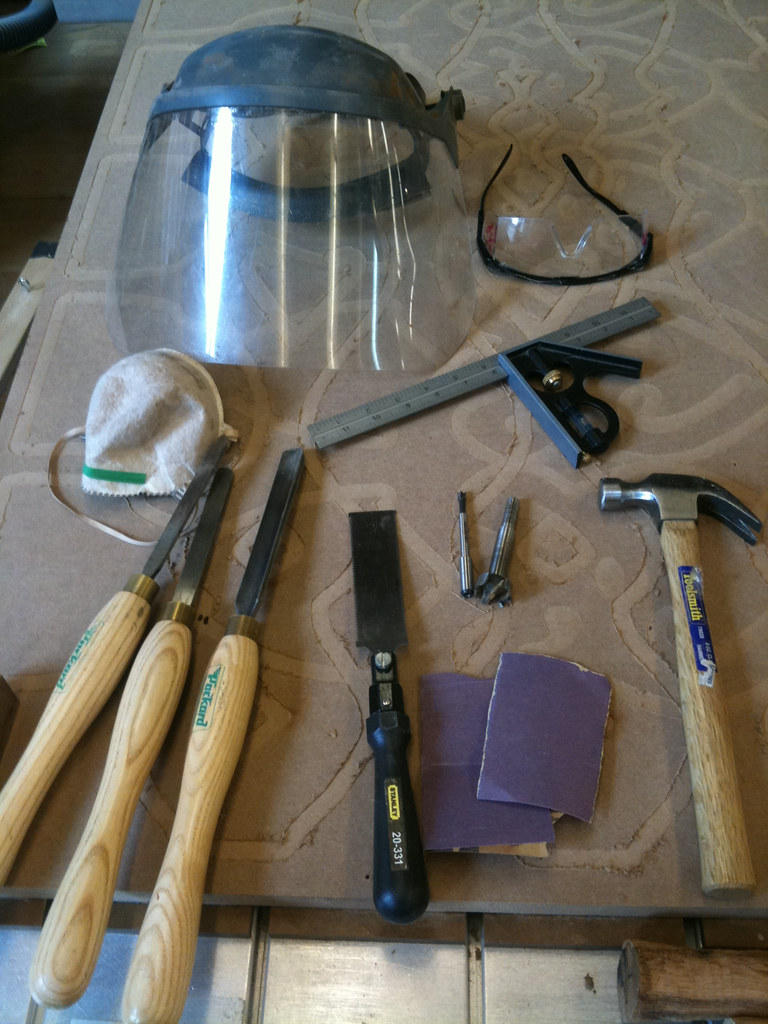 The Tools You'll Need