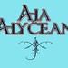 AjaAlyceanlogowebsite