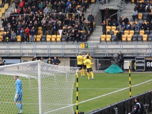 8527267301 b8c1cd2e6b Roda JC   FC Groningen 4 1, 3 maart 2013