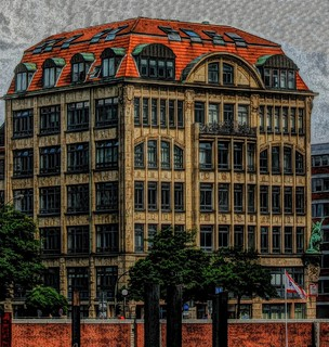Hamburg Architecture (1)