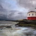 Coquille River Lighthouse by Chris Ross Photography