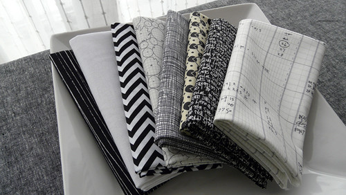 curated bundle at Mad About Patchwork