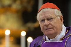 Papables: Cardenal Angelo Scola