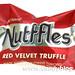 Nutffles Red Velvet Truffle