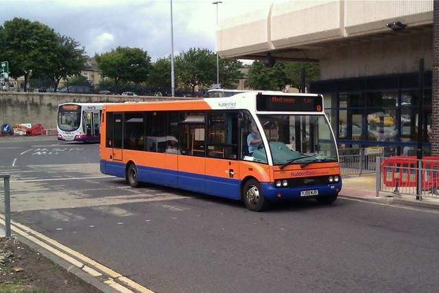 bus 308
