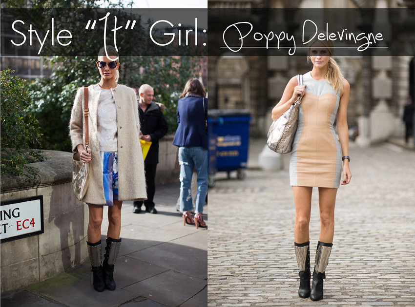 Julip Made Style It Girl Poppy Delevinge