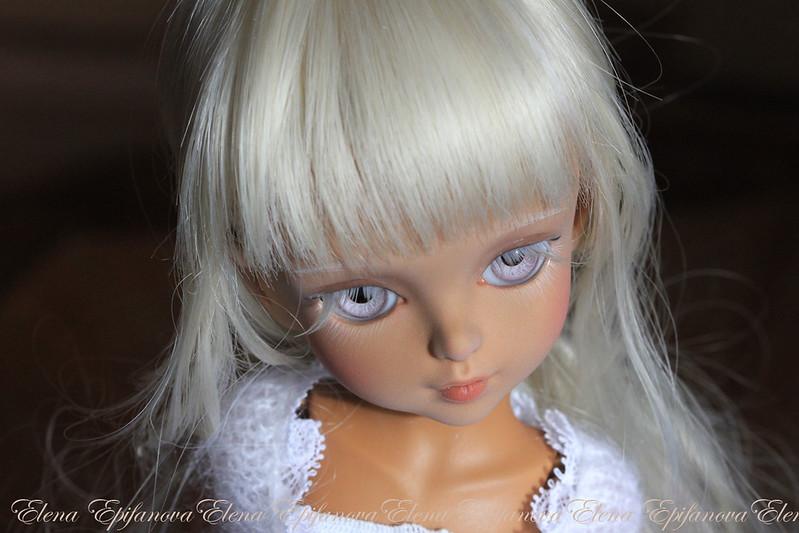 Кукольный мейк-ап (мейкап, make-up, face-up doll). Как сделать макияж куклы. Фото, видео